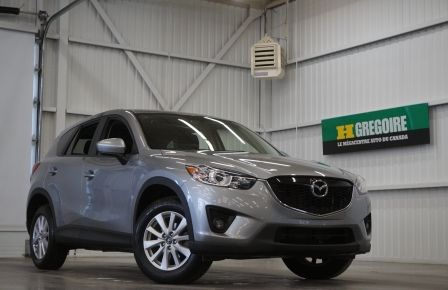 2014 Mazda CX 5 GS AWD (caméra-toit ouvrant) in Granby