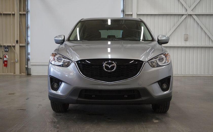 2014 Mazda CX 5 GS AWD (caméra-toit ouvrant) #1