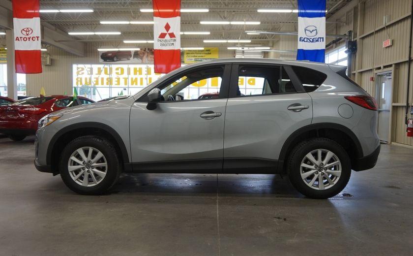 2014 Mazda CX 5 GS AWD (caméra-toit ouvrant) #3