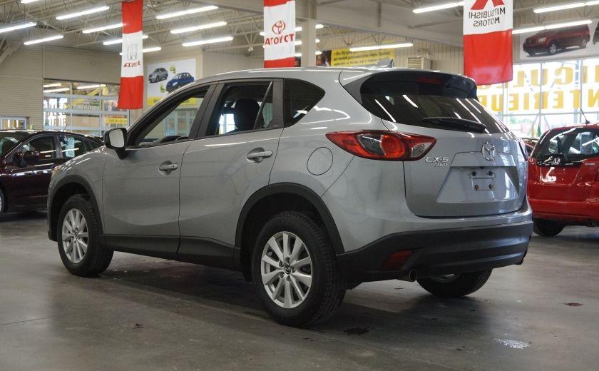 2014 Mazda CX 5 GS AWD (caméra-toit ouvrant) #4