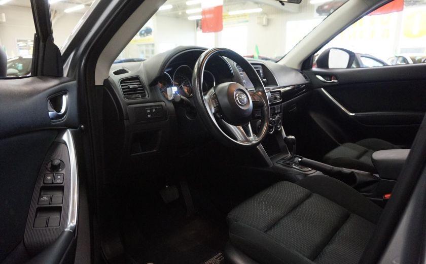 2014 Mazda CX 5 GS AWD (caméra-toit ouvrant) #8