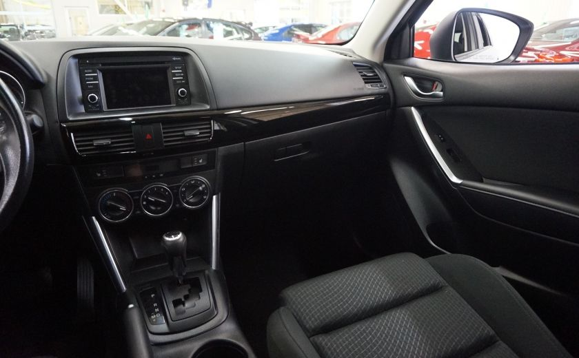 2014 Mazda CX 5 GS AWD (caméra-toit ouvrant) #9