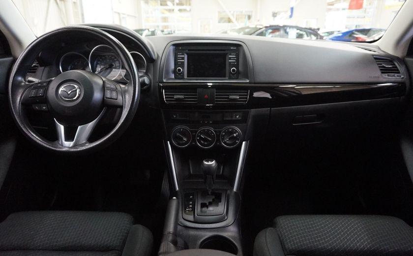 2014 Mazda CX 5 GS AWD (caméra-toit ouvrant) #10