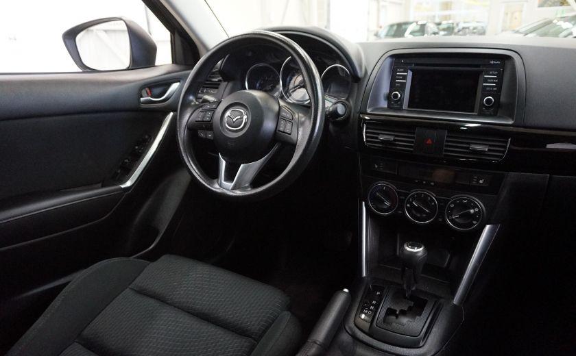 2014 Mazda CX 5 GS AWD (caméra-toit ouvrant) #11