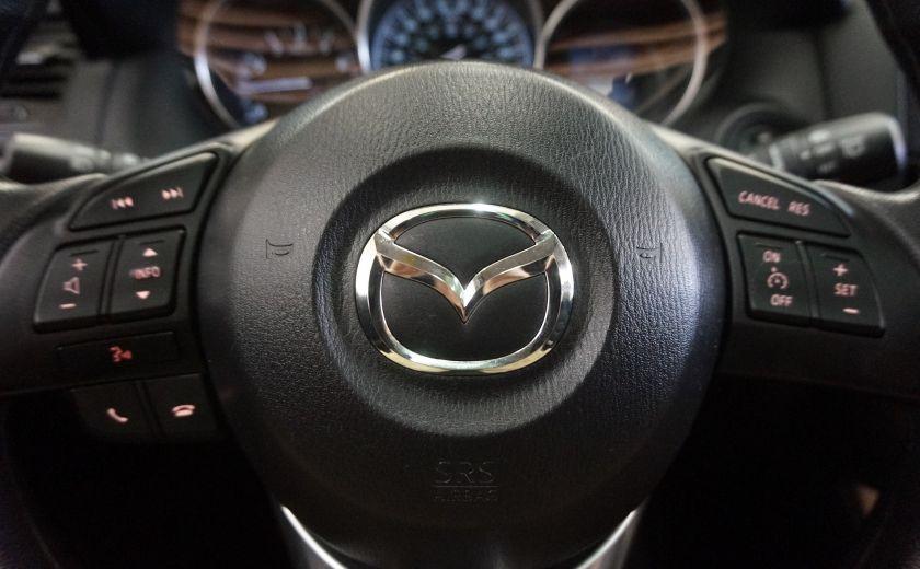2014 Mazda CX 5 GS AWD (caméra-toit ouvrant) #12