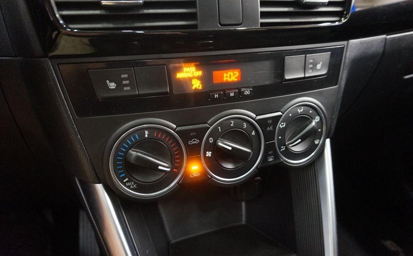 2014 Mazda CX 5 GS AWD (caméra-toit ouvrant) #16