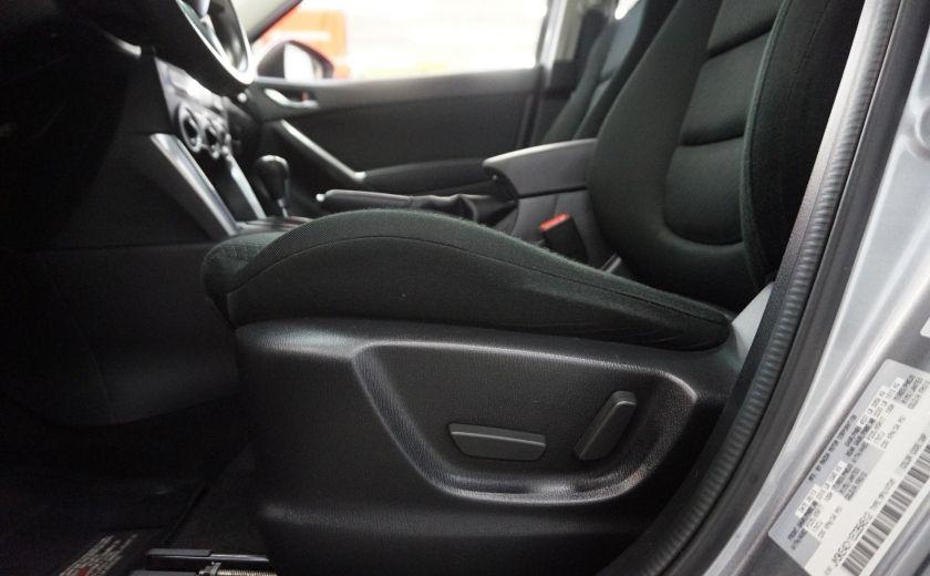 2014 Mazda CX 5 GS AWD (caméra-toit ouvrant) #19