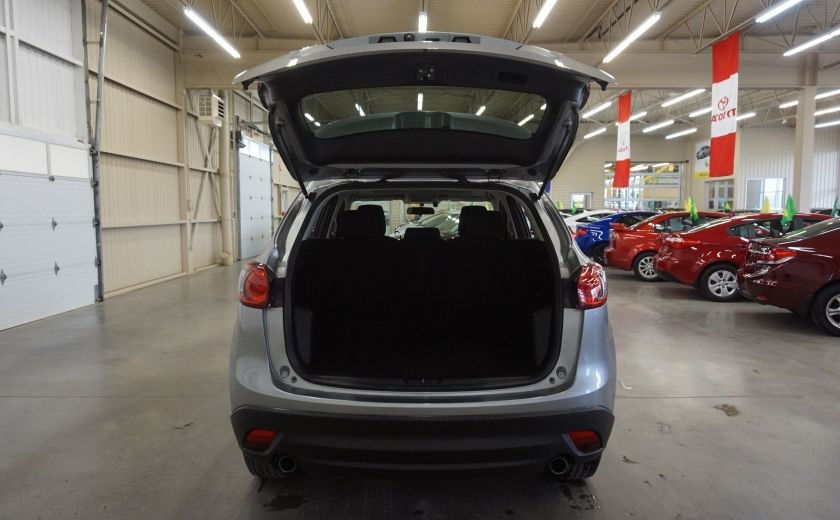 2014 Mazda CX 5 GS AWD (caméra-toit ouvrant) #22