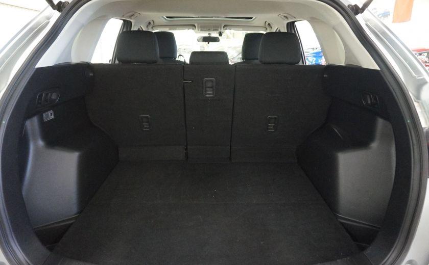 2014 Mazda CX 5 GS AWD (caméra-toit ouvrant) #23