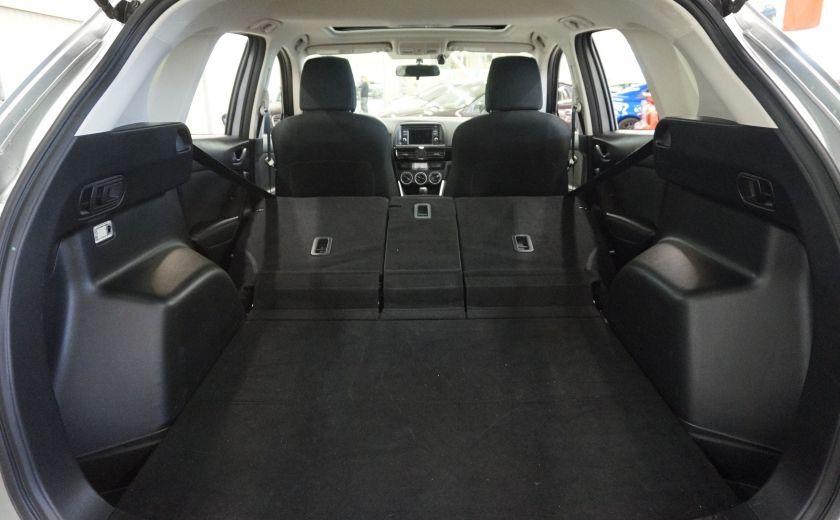 2014 Mazda CX 5 GS AWD (caméra-toit ouvrant) #25