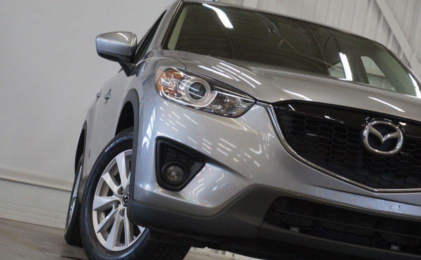 2014 Mazda CX 5 GS AWD (caméra-toit ouvrant) #31