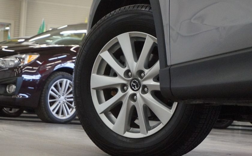 2014 Mazda CX 5 GS AWD (caméra-toit ouvrant) #33