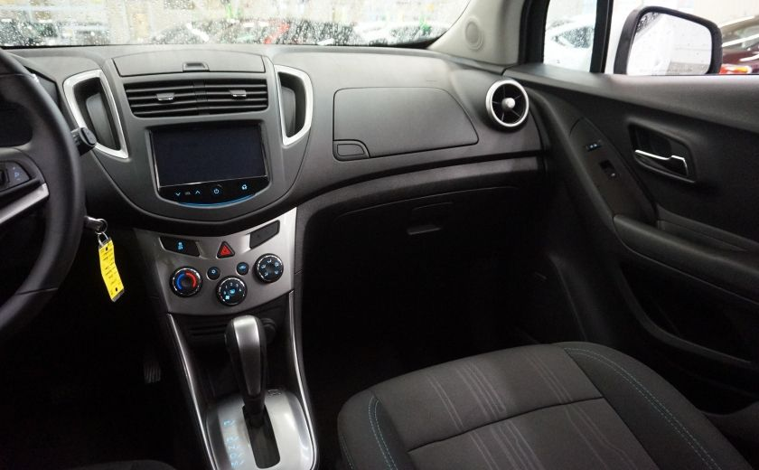 2016 Chevrolet Trax LT AWD (caméra de recul) #9