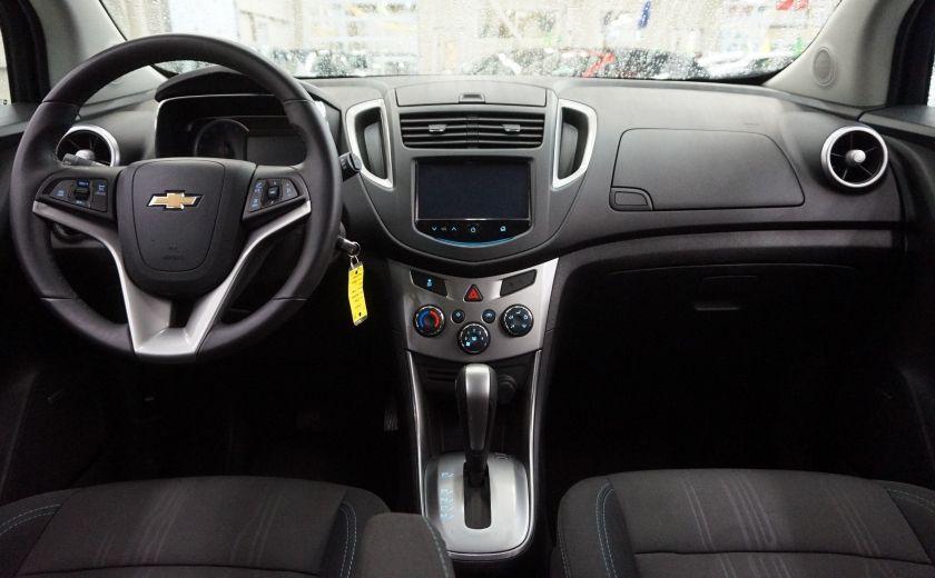 2016 Chevrolet Trax LT AWD (caméra de recul) #10