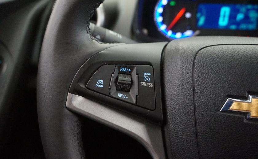 2016 Chevrolet Trax LT AWD (caméra de recul) #12