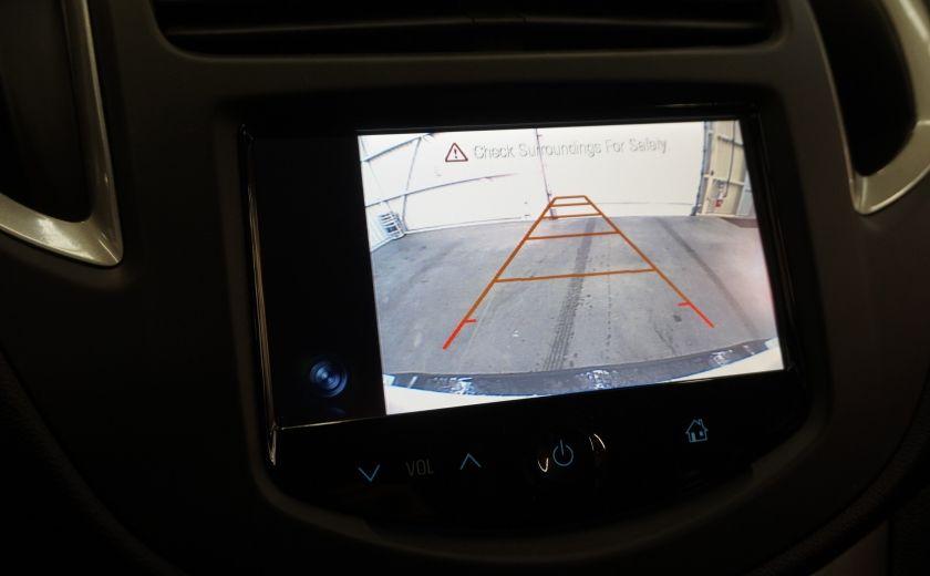2016 Chevrolet Trax LT AWD (caméra de recul) #16