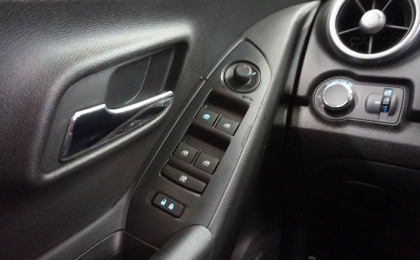2016 Chevrolet Trax LT AWD (caméra de recul) #18