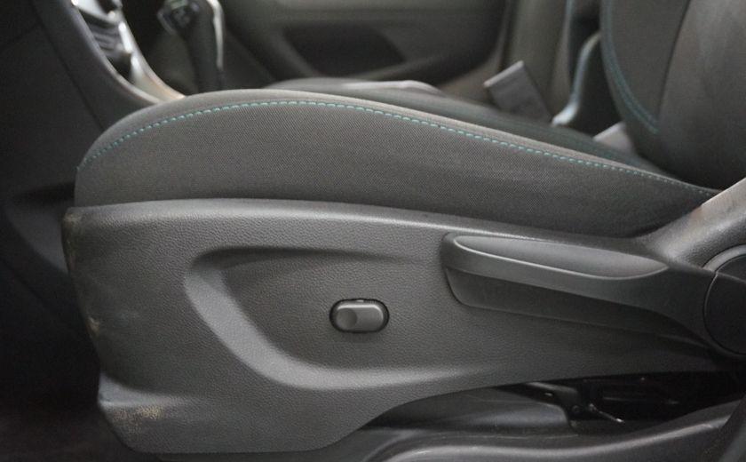 2016 Chevrolet Trax LT AWD (caméra de recul) #19