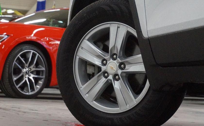 2016 Chevrolet Trax LT AWD (caméra de recul) #33