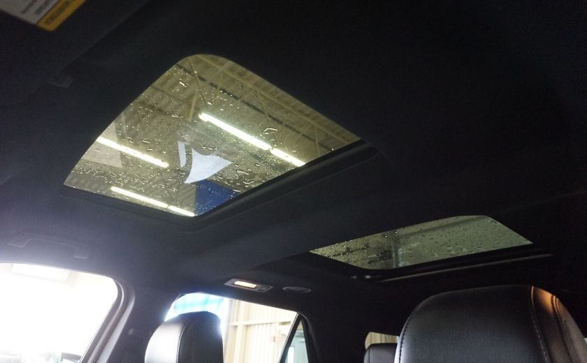 2016 Ford Explorer XLT 4WD (cuir-caméra-toit) #21