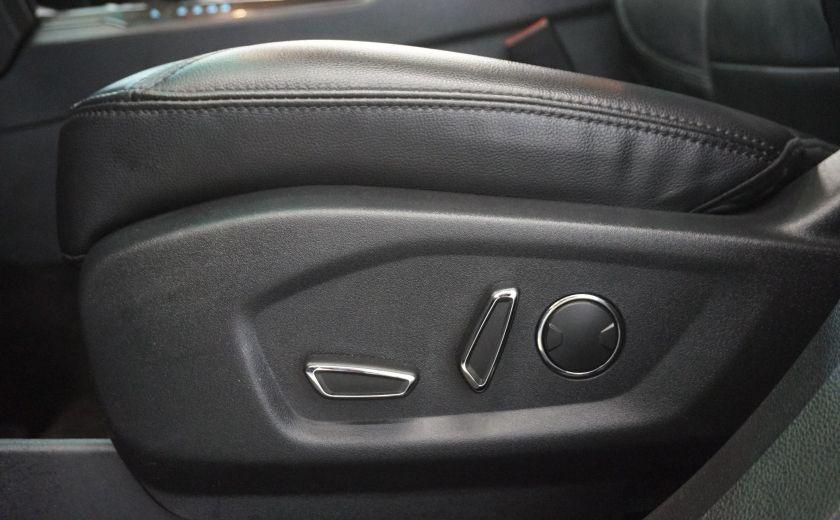 2016 Ford Explorer XLT 4WD (cuir-caméra-toit) #22