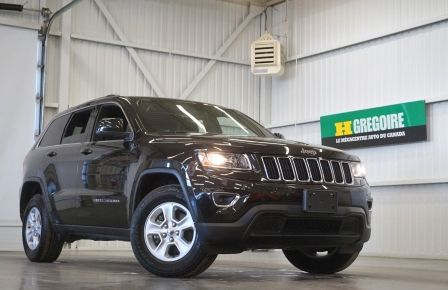 2015 Jeep Grand Cherokee Laredo 4WD in Rimouski