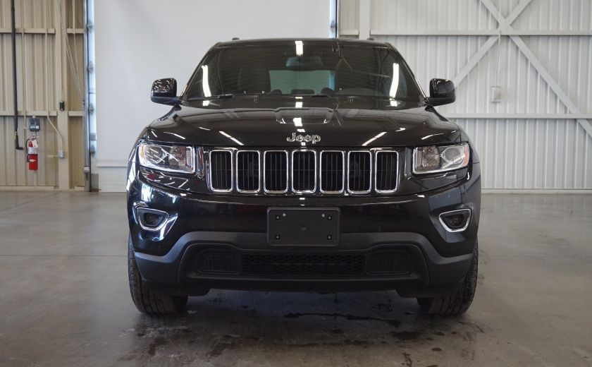 2015 Jeep Grand Cherokee Laredo 4WD #1