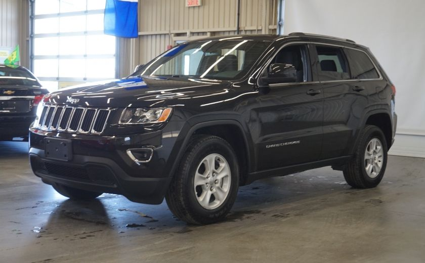 2015 Jeep Grand Cherokee Laredo 4WD #2
