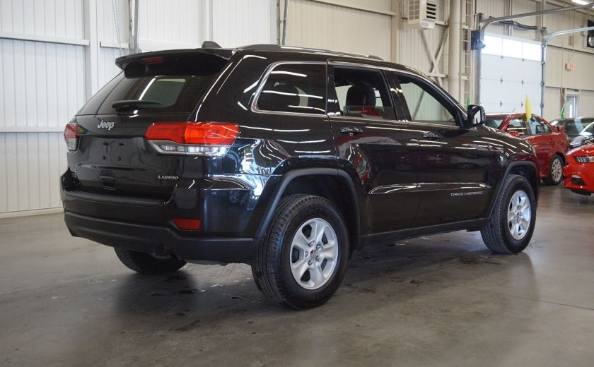 2015 Jeep Grand Cherokee Laredo 4WD #6