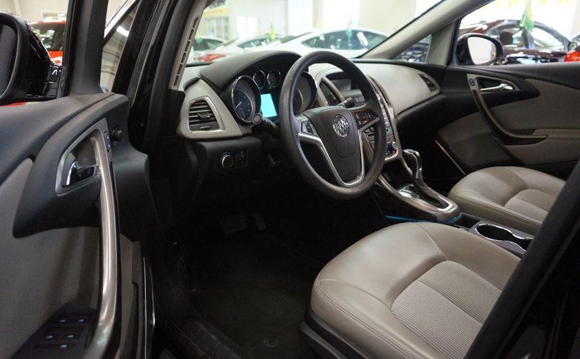 2016 Buick Verano  #8