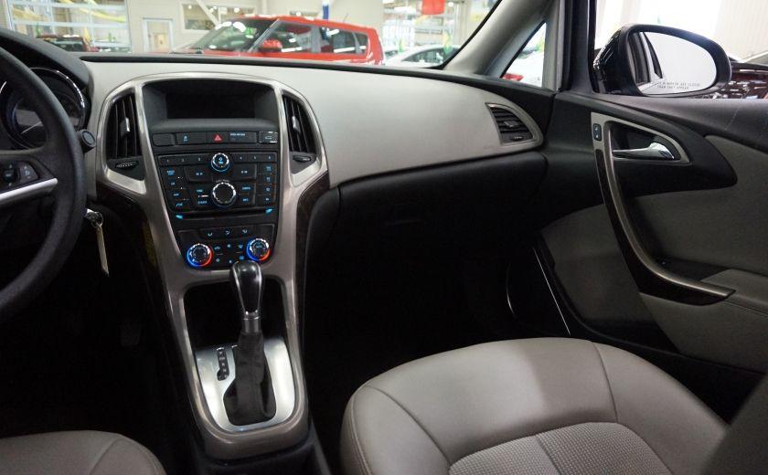 2016 Buick Verano  #9