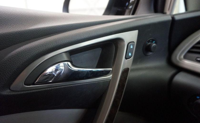 2016 Buick Verano  #16