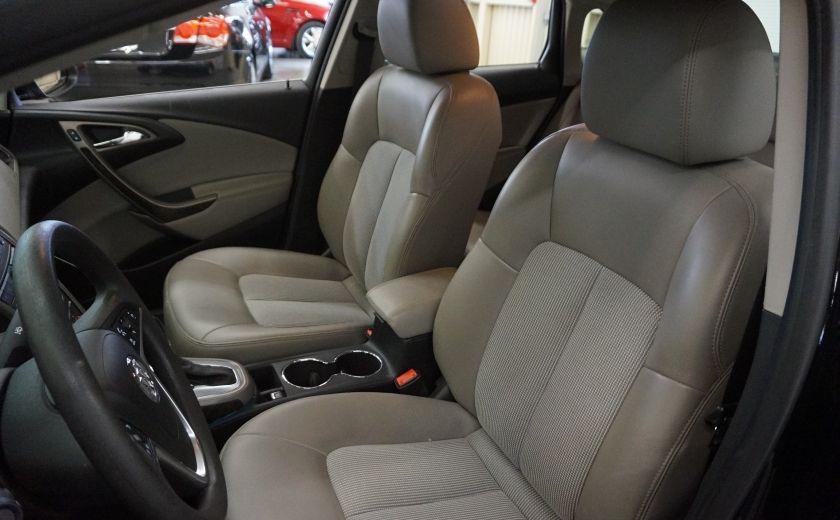 2016 Buick Verano  #18