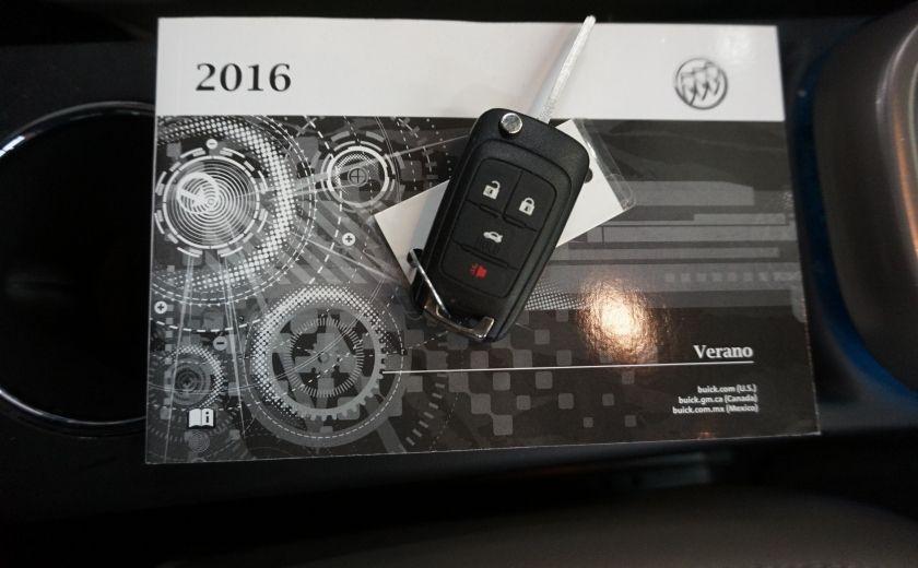 2016 Buick Verano  #26