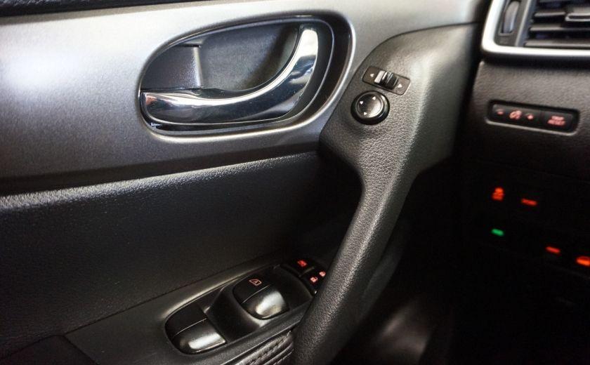 2015 Nissan Rogue S AWD (caméra de recul) #20
