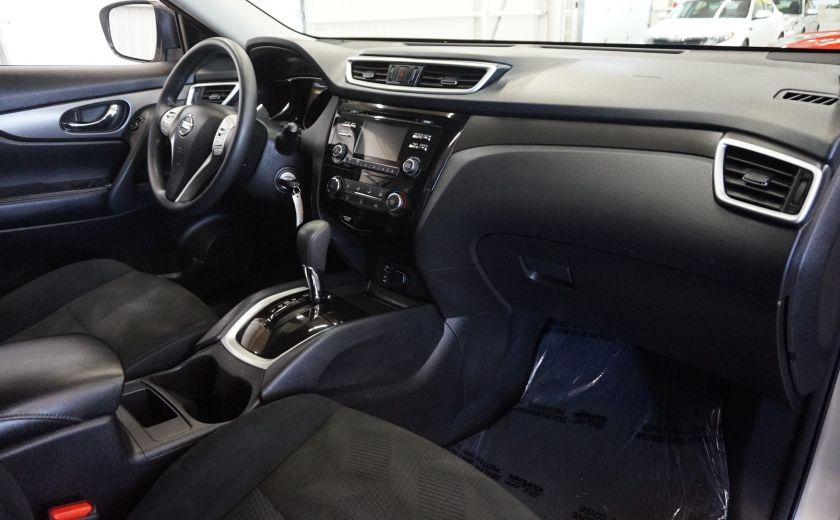 2015 Nissan Rogue S AWD (caméra de recul) #30
