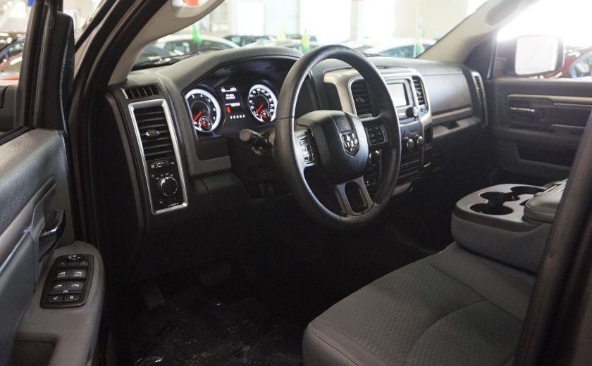 2015 Ram 1500 SLT 4WD #8