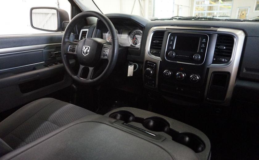 2015 Ram 1500 SLT 4WD #11