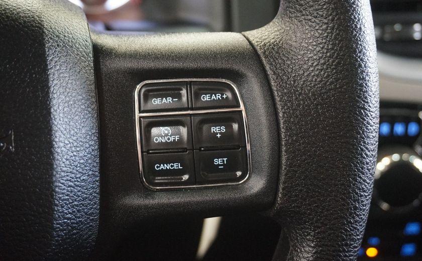 2015 Ram 1500 SLT 4WD #13