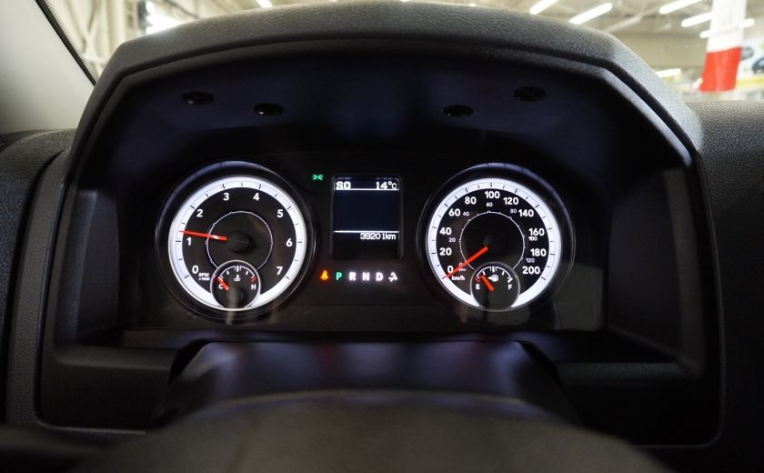 2015 Ram 1500 SLT 4WD #14