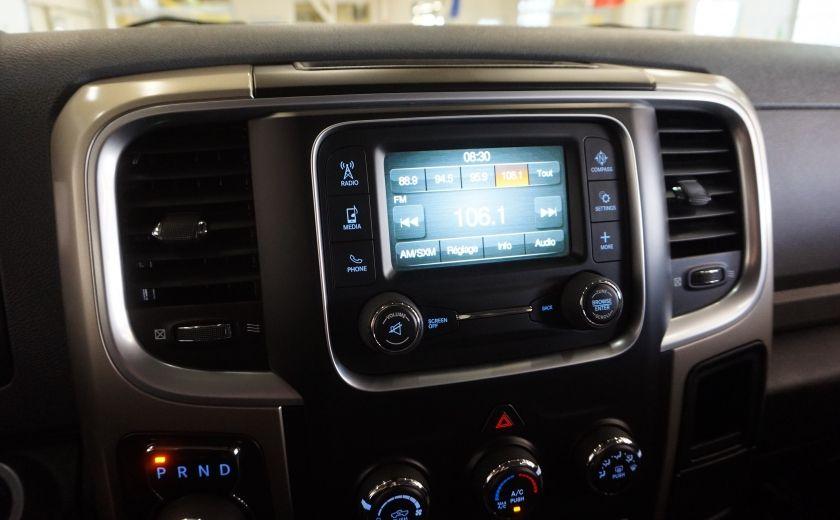 2015 Ram 1500 SLT 4WD #15