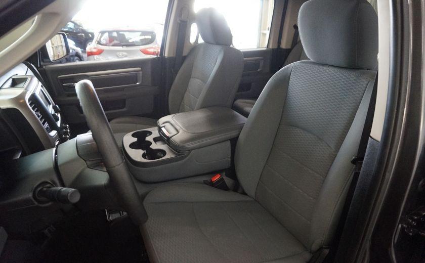 2015 Ram 1500 SLT 4WD #18