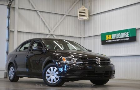 2016 Volkswagen Jetta (caméra de recul) in New Richmond