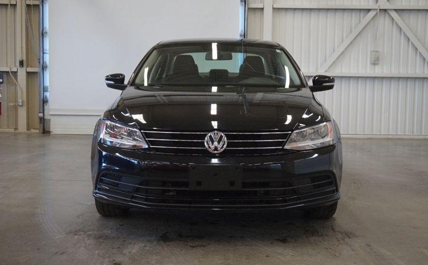 2016 Volkswagen Jetta Trendline + (caméra de recul) #1