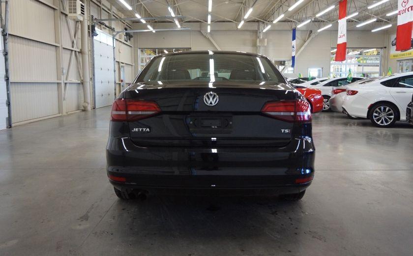 2016 Volkswagen Jetta Trendline + (caméra de recul) #5