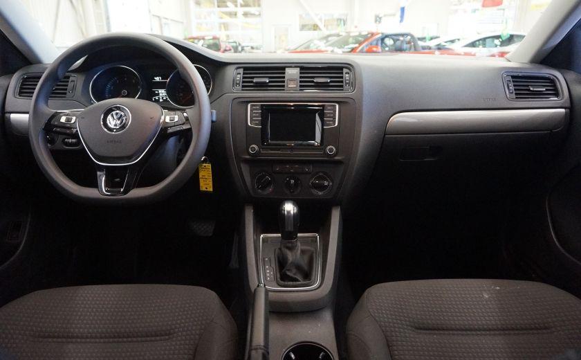 2016 Volkswagen Jetta Trendline + (caméra de recul) #10