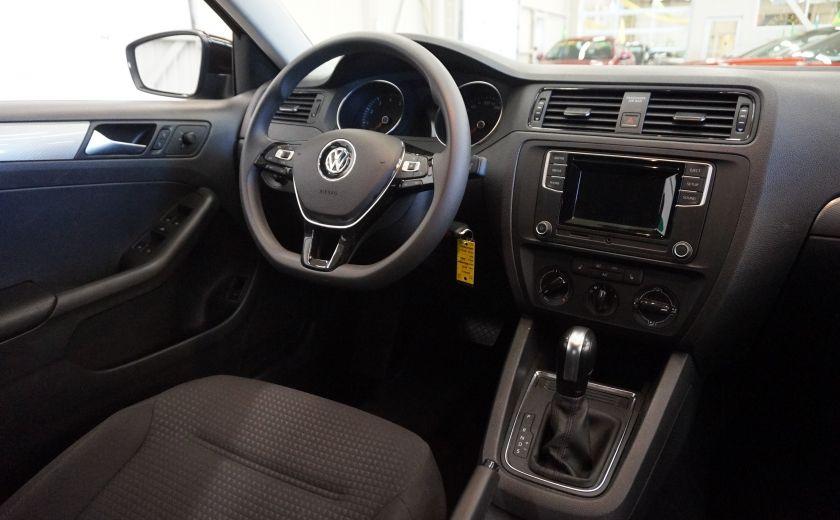 2016 Volkswagen Jetta Trendline + (caméra de recul) #11