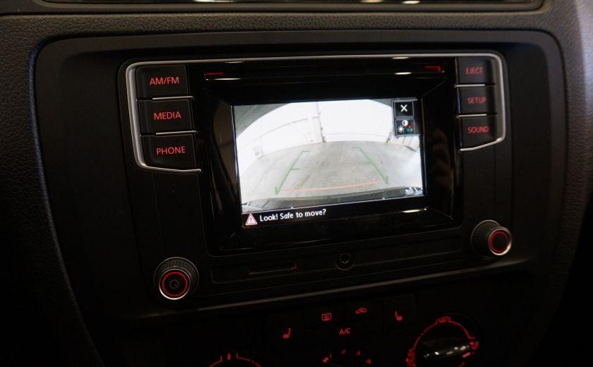 2016 Volkswagen Jetta Trendline + (caméra de recul) #16