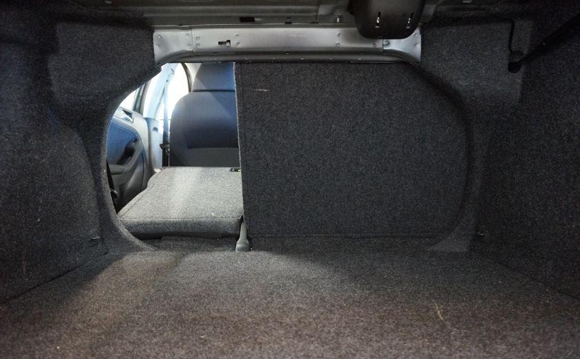 2016 Volkswagen Jetta Trendline + (caméra de recul) #22