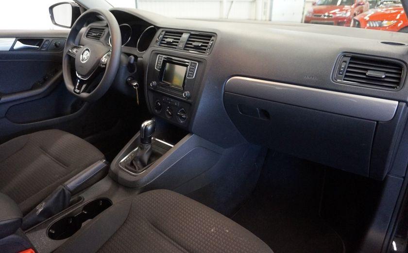 2016 Volkswagen Jetta Trendline + (caméra de recul) #26